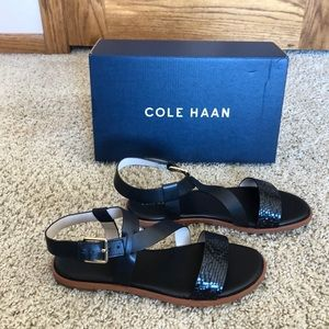 New Cole Haan Sandals